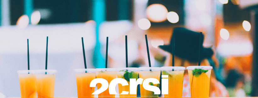 Supercomputing 2019 Drink 2CRSi