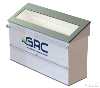 Immersion cooling by GRC