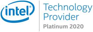 2CRSi Intel Platinum Technology provider 2020